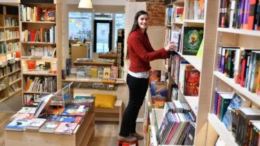 La Chouette librairie